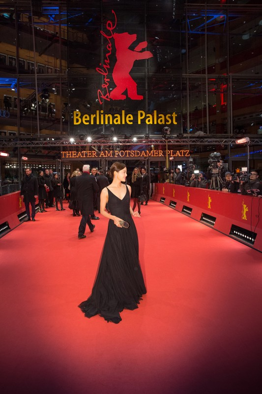 Daring House at Berlinale 2019