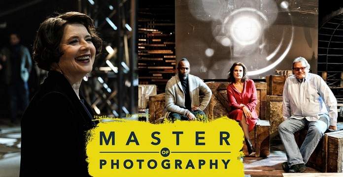 """Master of Photography"" Berlin episode premieres on Sky Arts"
